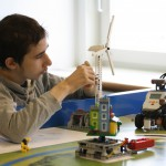 Lego situation